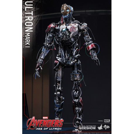 Ultron Mark I Sixth Scale Figure by Hot Toys