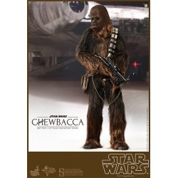 Chewbacca Sixth Scale Figure