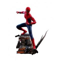 Spider-Man: Homecoming Figura Quarter Scale Series 1/4