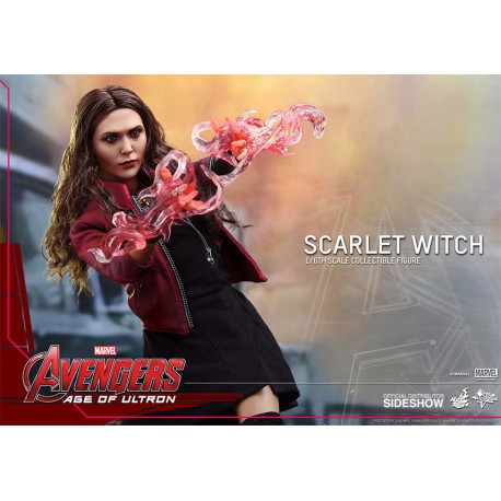 Scarlet Witch Sixth Scale Figure