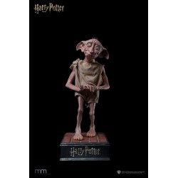 Dobby Ver. 2 Harry Potter Estatua tamaño real