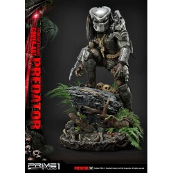 Predator Big Game Cover Art