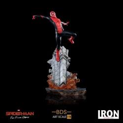 Spider-Man: Lejos de casa Estatua BDS Art Scale Deluxe 1/10