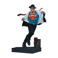 Superman: Call to Action Premium Format