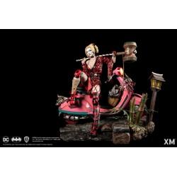 Harley Quinn - Samurai Series Premium Collectibles