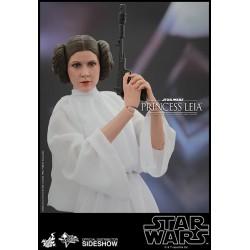 Princess Leia Sixth Scale Figure