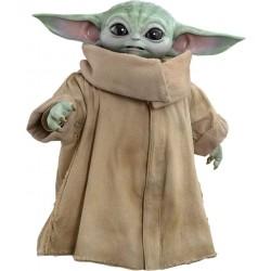 The Child Star Wars The Mandalorian Figura tamaño real Life-Size