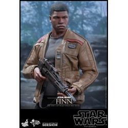 Finn Sixth Scale Figure