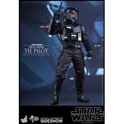 TIE Fighter Pilot Sixth Scale Figure