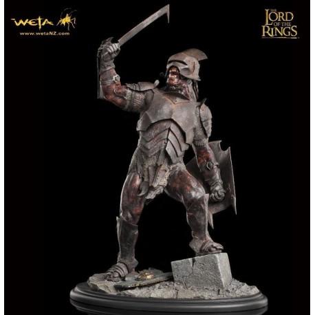 Uruk-hai Swordsman