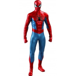 Spider-Man (Spider Armor MK IV Suit)
