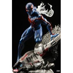 Spider-Man 2099 Marvel Premium Collectibles XM Studios