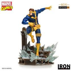 Cyclops Marvel Comics Estatua 1/10 BDS Art Scale