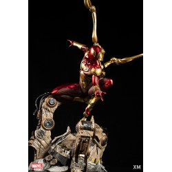 Iron Spider Premium Collectibles Series