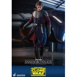 Anakin Skywalker Star Wars The Clone Wars