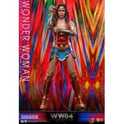 Wonder Woman 1984 Figura Movie Masterpiece