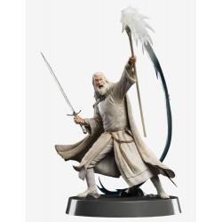 Gandalf el Blanco El Señor de los Anillos Figures of Fandom