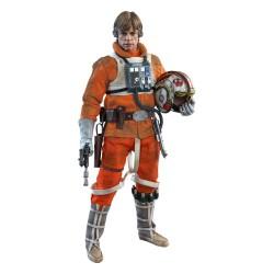 Luke Skywalker (Snowspeeder Pilot) Star Wars Episode V
