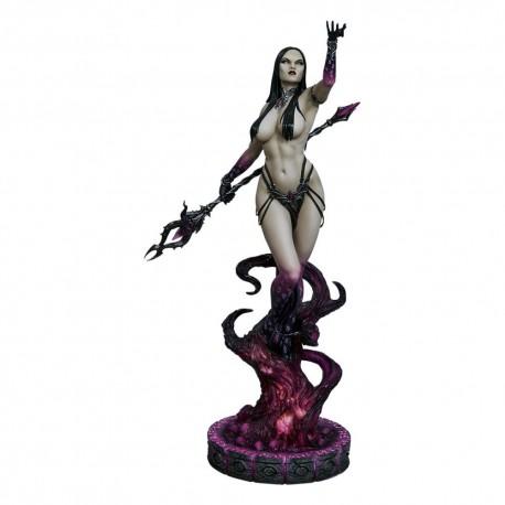 Dark Sorceress: Guardian of the Void Sideshow Originals