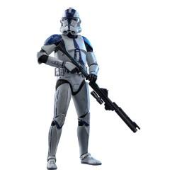 501st Battalion Clone Trooper Star Wars The Clone Wars