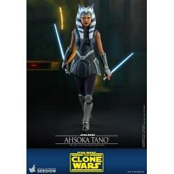 Ahsoka Tano Star Wars The Clone Wars