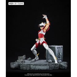 Saint Seiya Pegasus HQS+ By Tsume