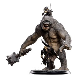 The Cave Troll of Moria Estatua 1/6