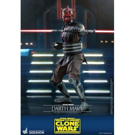 Darth Maul Star Wars The Clone Wars