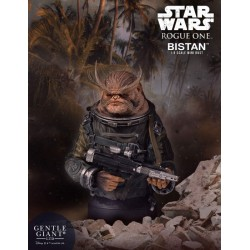 Star Wars Rogue One Busto 1/6 Bistan