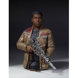 Star Wars Episode VII Busto 1/6 Finn