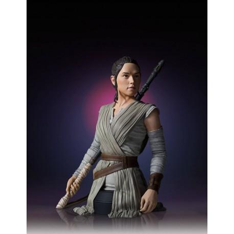 Star Wars Episode VII Busto 1/6 Rey