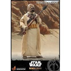 Tusken Raider Star Wars The Mandalorian