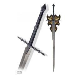 UC1278 Espada de Señor de los Nazgûl Ringwraiths Sword