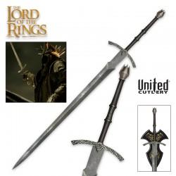 UC1266 Espada de Rey Brujo de Angmar Witchking Sword