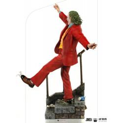 Joker Estatua Legacy Prime Scale 1/3