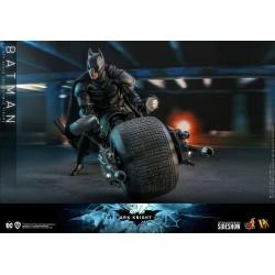 Batman The Dark Knight Rises Figura Movie Masterpiece 1/6
