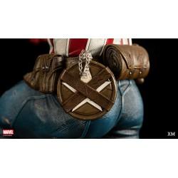 Ultimate Captain America Ver B