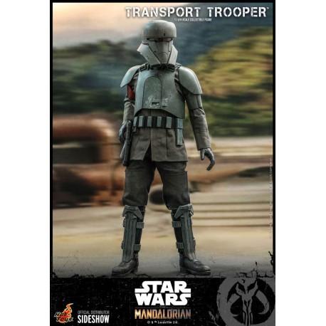 Transport Trooper Star Wars The Mandalorian Figura 1/6
