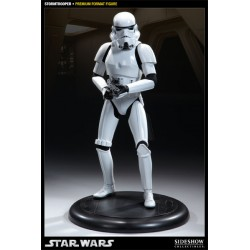 Stormtrooper Premium Format Figure by Sideshow Collectibles