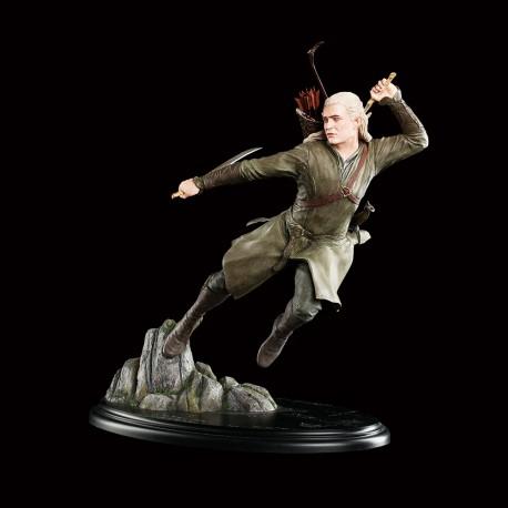 Legolas Greenleaf 1/6th Figure
