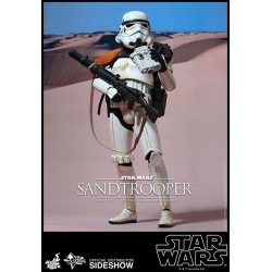 Sandtrooper Sixth Scale Figure by Hot Toys