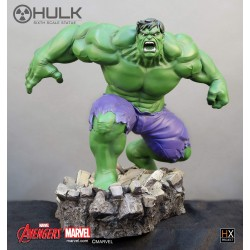 AVENGERS ASSEMBLE HULK (ANIMATED SERIES)
