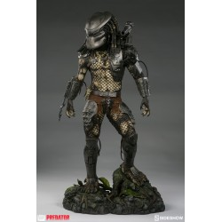 Jungle Hunter Predator