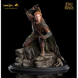 The Lord of the Rings  : Faramir