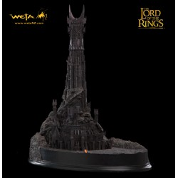 The Lord of the Rings  : Barad-dur - Fortress of Sauron