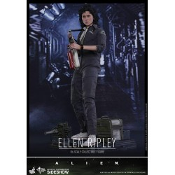 Alien Figura Movie Masterpiece 1/6 Ellen Ripley