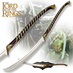 UC1373 High Elven Warrior Sword