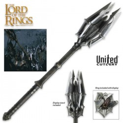 UC3034 Hobbit Mace of Sauron with Display