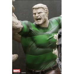Premium Collectibles: Sandman Statue (Comics Version)