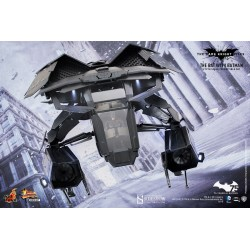 The Bat Batman Collectible Set by Hot Toys